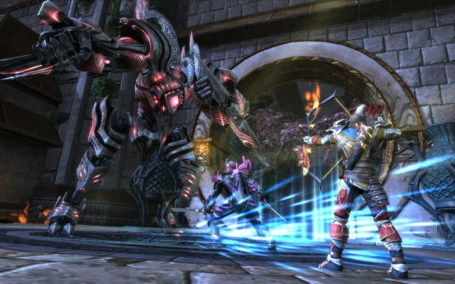 Rift: Storm Legion Patch 2.1 - Screenshots - Bild 2