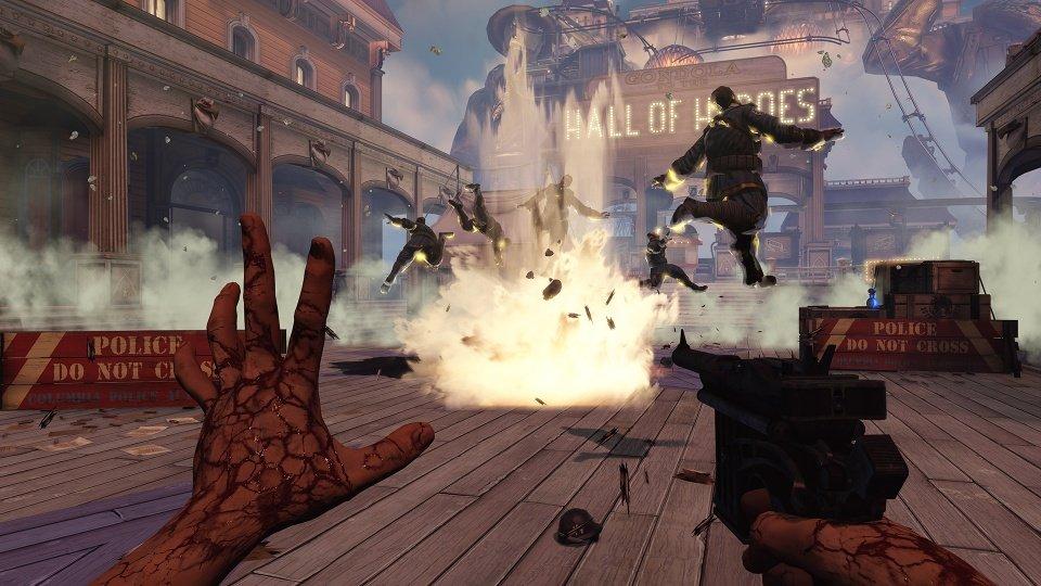 BioShock: Angeblich neuer Ableger in geheimen 2K-Studio in Entwicklung