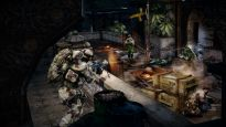 Medal of Honor: Warfighter DLC: The Hunt - Screenshots - Bild 3