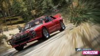 Forza Horizon DLC: Rally Expansion Pack - Screenshots - Bild 1