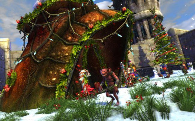 Rift: Storm Legion Patch 2.1 - Screenshots - Bild 4