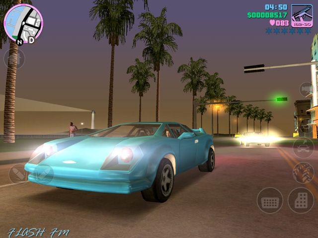 Grand Theft Auto: Vice City - Screenshots - Bild 2