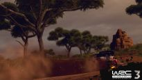 WRC 3: FIA World Rally Championship DLC: East African Safari Classic - Screenshots - Bild 2
