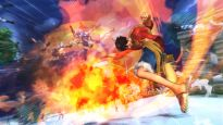 One Piece: Pirate Warriors 2 - Screenshots - Bild 2