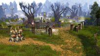 SpellForce 2: Faith in Destiny DLC: Flink's Secret Diary - Screenshots - Bild 4