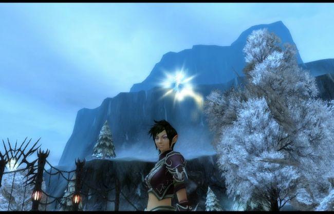Last Chaos - Screenshots - Bild 1