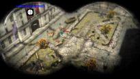 Uprising44: The Silent Shadows - Screenshots - Bild 2