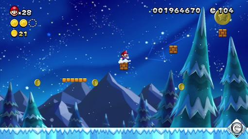 New Super Mario Bros U Schnappt Sie Euch Alle 2 Pincool