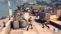 Modern Combat 4: Zero Hour - Screenshots - Bild 4