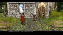 SpellForce 2: Faith in Destiny DLC: Flink's Secret Diary - Screenshots - Bild 9