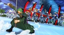 One Piece: Pirate Warriors 2 - Screenshots - Bild 4
