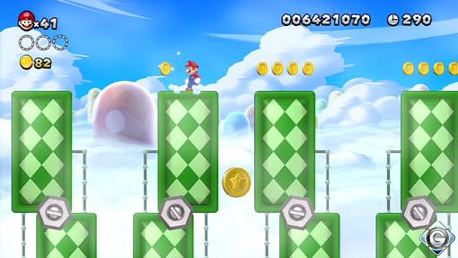 New Super Mario Bros U Schnappt Sie Euch Alle 7 Lakitu Lakitu