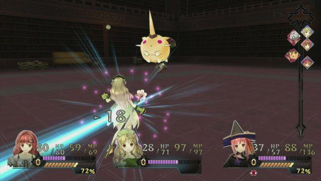 Atelier Ayesha: The Alchemist of Dusk - Screenshots - Bild 10