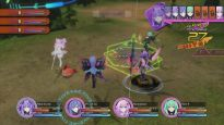 Hyperdimension Neptunia Victory - Screenshots - Bild 8