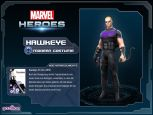 Marvel Heroes Kostüme - Artworks - Bild 82