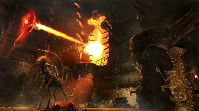 Age of Conan: Unchained Update: The Secrets of Dragon's Spine - Screenshots - Bild 5