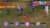 Hyperdimension Neptunia Victory - Screenshots - Bild 3