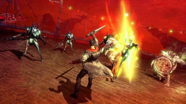 DmC: Devil May Cry - Screenshots - Bild 4