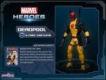 Marvel Heroes Kostüme - Artworks - Bild 27