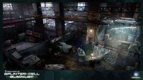 Tom Clancy's Splinter Cell: Blacklist - Artworks - Bild 2
