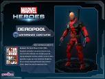 Marvel Heroes Kostüme - Artworks - Bild 25