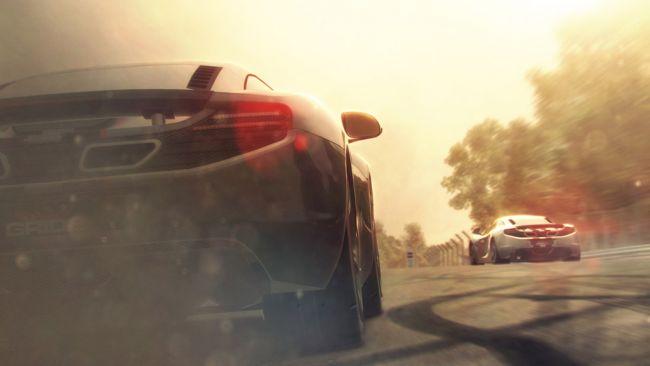 Race Driver: GRID 2 - Screenshots - Bild 2