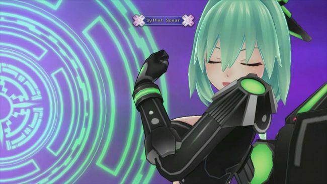 Hyperdimension Neptunia Victory - Screenshots - Bild 11
