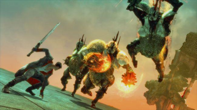 DmC: Devil May Cry - Screenshots - Bild 1