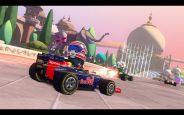 F1 Race Stars DLC - Screenshots - Bild 8