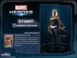 Marvel Heroes Kostüme - Artworks - Bild 9