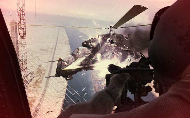 Ace Combat: Assault Horizon - Enhanced Edition - Screenshots - Bild 6