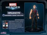 Marvel Heroes Kostüme - Artworks - Bild 83