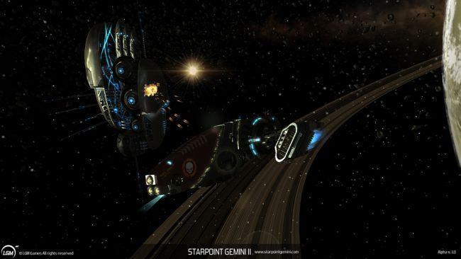 Starpoint Gemini 2 - Screenshots - Bild 3