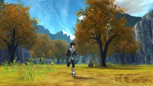 Tales of Xillia - Screenshots - Bild 8
