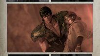 Fist of the North Star: Ken's Rage 2 - Screenshots - Bild 54
