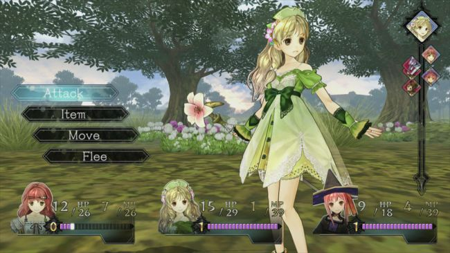 Atelier Ayesha: The Alchemist of Dusk - Screenshots - Bild 11