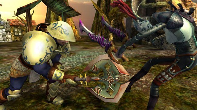 Iron Dawn - Screenshots - Bild 3