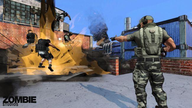 Special Forces: Team X - Screenshots - Bild 13