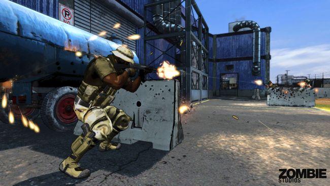 Special Forces: Team X - Screenshots - Bild 5