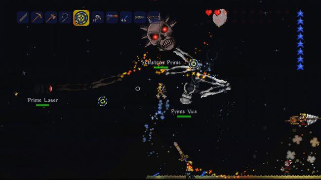 Terraria - Screenshots - Bild 15