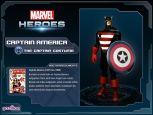 Marvel Heroes Kostüme - Artworks - Bild 46