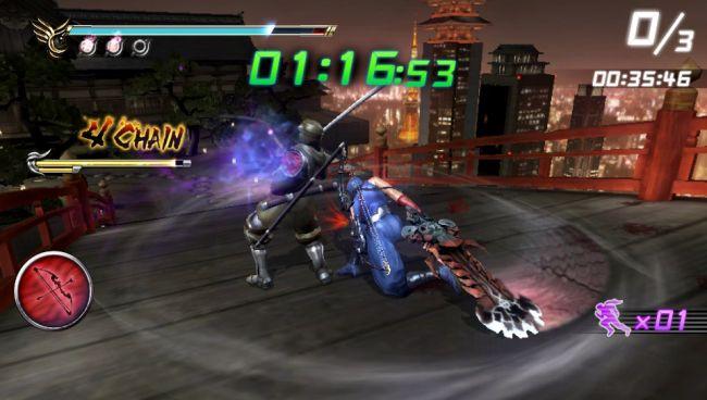 Ninja Gaiden Sigma 2 Plus - Screenshots - Bild 3