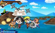 Naruto Powerful Shippuden - Screenshots - Bild 8