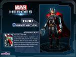 Marvel Heroes Kostüme - Artworks - Bild 38