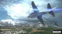 Wargame: AirLand Battle - Screenshots - Bild 1