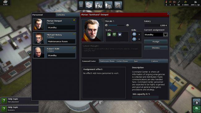 Rescue 2013: Helden des Alltags - Screenshots - Bild 2