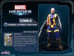 Marvel Heroes Kostüme - Artworks - Bild 62
