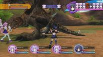 Hyperdimension Neptunia Victory - Screenshots - Bild 48