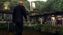 Hitman HD Trilogy - Screenshots - Bild 1