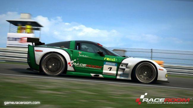 RaceRoom Racing Experience - Screenshots - Bild 2